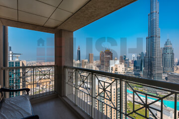 Residential Full Floor for Sale in The Residences 7, Buy Residential Full Floor in The Residences 7