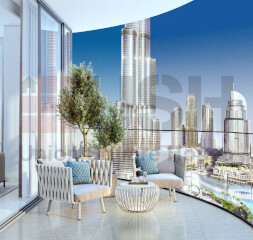Residential Hotel Apartment for Sale in Burj Residence 1, Buy Residential Hotel Apartment in Burj Residence 1