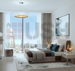 Residential Villa for Sale in Burj Views Podium, Buy Residential Villa in Burj Views Podium