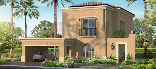 Residential Townhouse for Sale in Alvorada 4, Buy Residential Townhouse in Alvorada 4