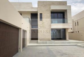Villa 6 B Type 4. Hidd Al Saadiyat