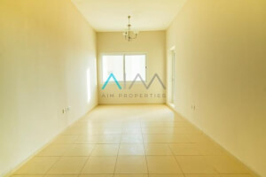 Best Time to Buy ! Spacious 2 BHK new building 520,000 AED