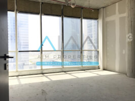 Brand New - Shell`n`Core office for Sale - Park Lane, Business Bay