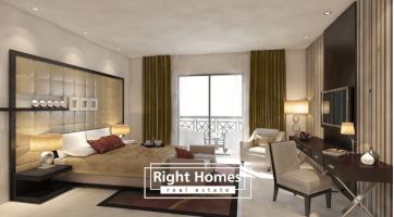 Ready To Move-In Apartment- Near Jaddaf MS- Creek&Burj Views