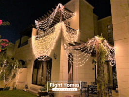 Own A 4BR Townhouse In Al Salam Mudon