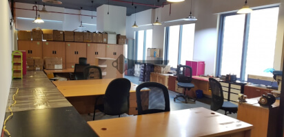 Value Deal | Best Price of fitted office for sale !