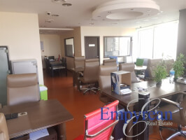FULLY FITTED OFFICE | 25th Floor | AU GOLD TOWER | DMCC JLT