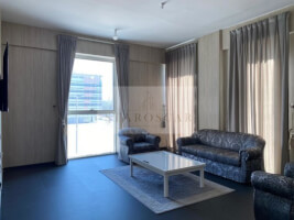 BRAND NEW - Fully Furnished Room and Hall| Al Nahyan Camp