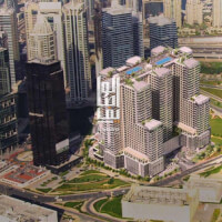 Exclusive offer! Fully furnished Studio in JLT . Only 400k
