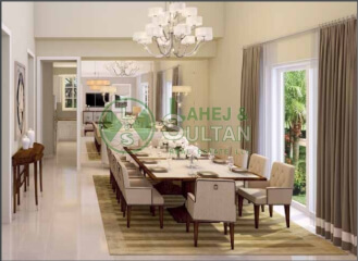 Amazing 6 B/R + Maid For Sale|Golf Course | Arabian Ranches