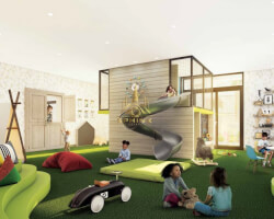 1BR Luxury Living in Heart of Dubai