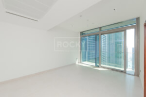 Brand New | Luxury 1-Bed | Best Location | Dubai Marina