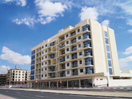G+15 | Residential plus Retail | Up to 4 Years Payement Plan