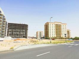 Huge   G+3   Residential plus Retail