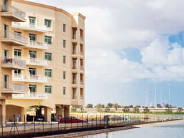 G+5 | Residential plus Retail | Liwan 2
