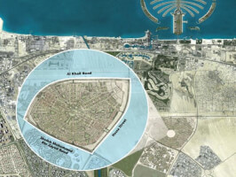 Mixed use land for Sale in Jumeirah Village Circle