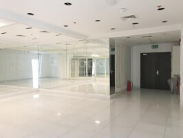 Fitted Office | Spacious | Latifa Tower