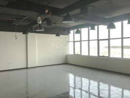 Fitted Open Office for Sale with Flooring Ceiling Done