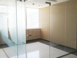 Fully Fitted | Office Space | Silicon Oasis