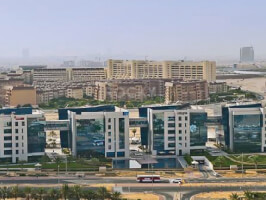 G+3 | Apartments| Up to 4 Years Payement Plan