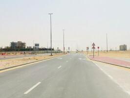 G+6 | Residential Plot | Dubailand