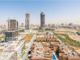 Residential Plot in Jumeirah Village Circle