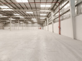 Fitted   Warehouse   170 KW   DIP 2
