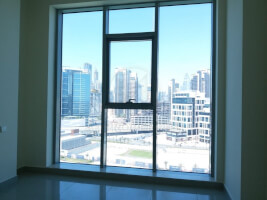 Cozy 1BR, Fairview Residency, Business Bay