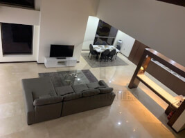 Rented   Sea View   Fully Furnished Loft apartment