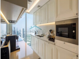 Furnished | 3 Bed+ Maid | Sky Collection