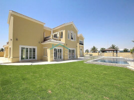 ARABIAN RANCHES SPECIALIST / EXTENDED TYPE D
