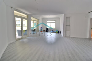 Type A | Upgraded | Park View | Low Floor