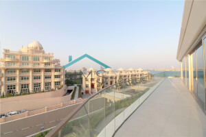 4 Beds Penthouse   Full Sea View   Must View