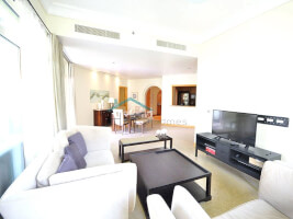 Unfurnished | 3Bed | A-Type | Jash Hamad
