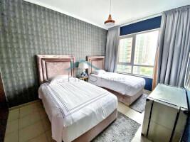 3 Bed+Maids Partial Fountain & Burj View