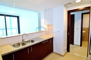 High Floor | Largest 1 Bed | Sea Facing