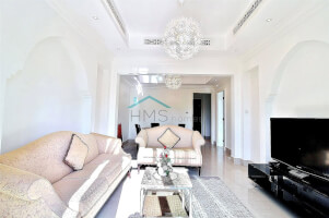 Furnished | 4 Checks | Bvld facing