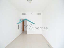 1BR for Rent close to JBR No Balcony