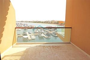 Palm Views West | Studio | Cheapest on Market