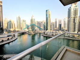 Exclusive   Full Marina View   Vacant