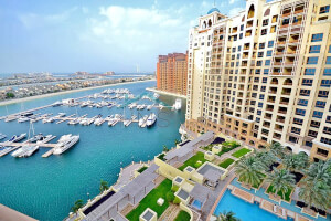 HIGH FLOOR   Type C   Marina Residences 5