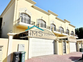 5 Bed + Maids | Spacious Luxury Villa | Pool
