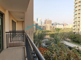 2BR | Dutco Greens | Large Terrace | Must See