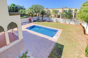 Great Plot Size I 5 BR | Swimming Pool I Regional