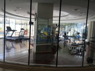 3 Br. Apartment Plus Office Marina View Basement Storage