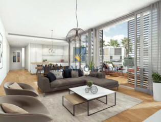 Two Bedroom | Townhouse | The Pulse