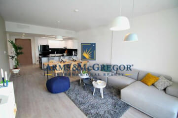 Brand New Apartment | High-end Interiors