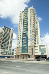 Mayfair Tower | 1BR | Furnished