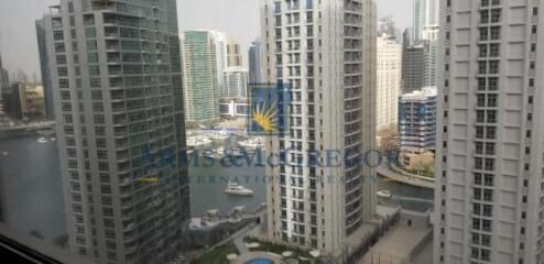 Huge 3 Bedroom with Marina View