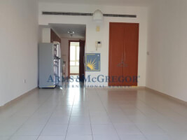 Studio for Sale   Fully Equipped Kitchen